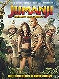 Jumanji, Benvenuti Nella Giungla ( DVD)