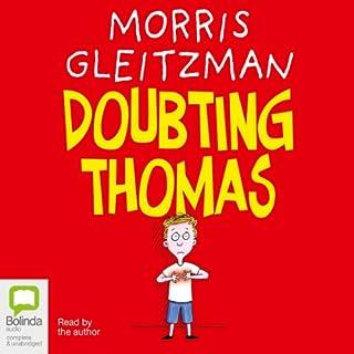 Doubting Thomas cover art