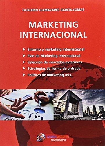 Marketing internacional (ECONOMIA)