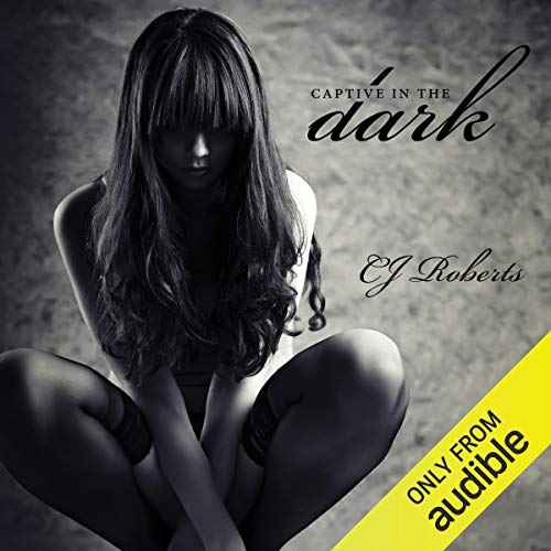 Captive in the Dark  By  cover art