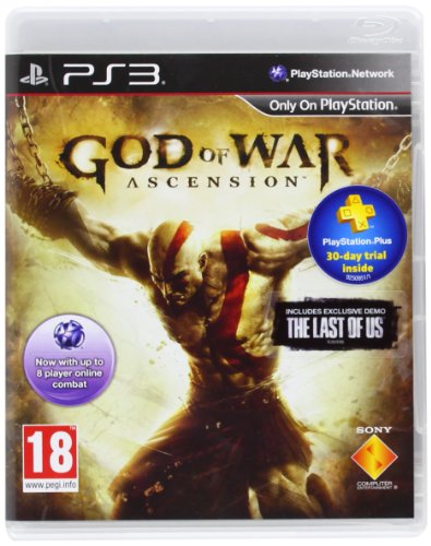 God Of War: Ascension [Importación Inglesa]