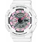 Casio G-Shock Pink and Gray Di...