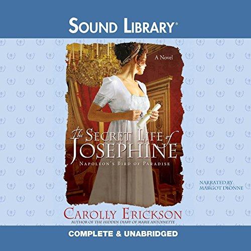 The Secret Life of Josephine copertina