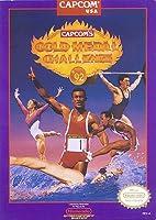 Gold Medal Challenge '92 輸入版