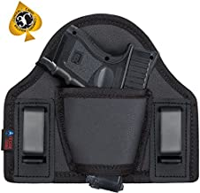 HONOR DEFENSE HONOR GUARD - 3C - CONCEAL CARRY COMFORT IWB HOLSTER - MADE IN U.S.A.