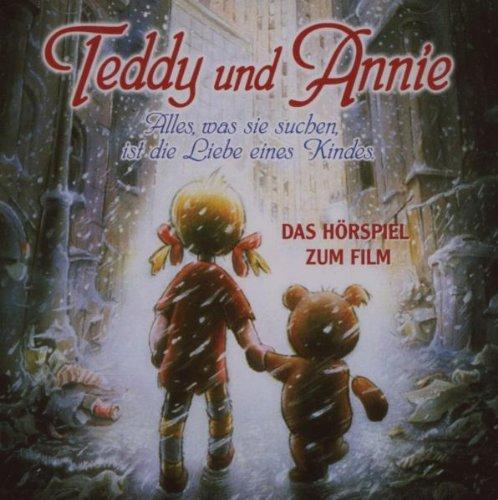 Teddy und Annie - Hörspiel zum Film