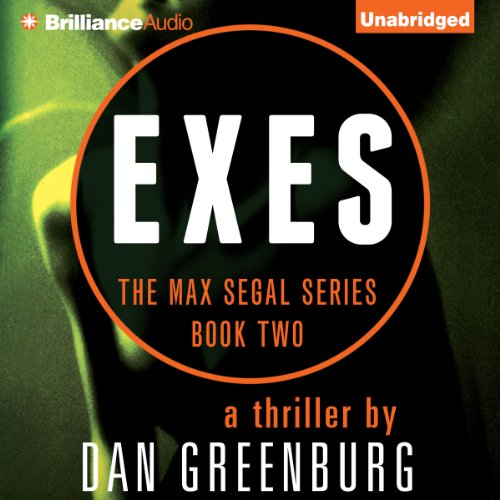 Exes audiobook cover art