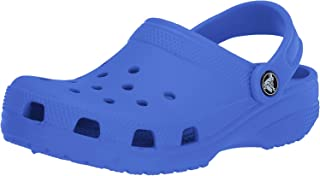 Men's and Women's Classic Clog | Water Comfortable Slip on Shoes