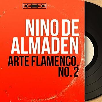 Arte Flamenco, No. 2 (Mono Version)