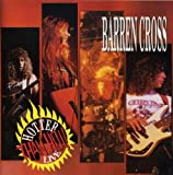 Songtexte von Barren Cross - Hotter Than Hell! Live