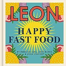 Leon Happy Fast Food