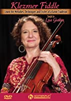 Klezmer Fiddle: Learn the Melo [DVD]