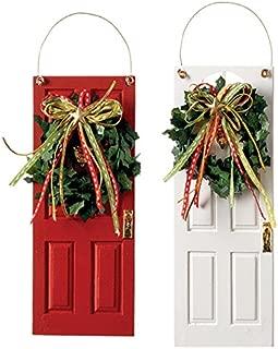 front door ornaments