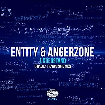 Understand (Fracus' Trancecore Mix)