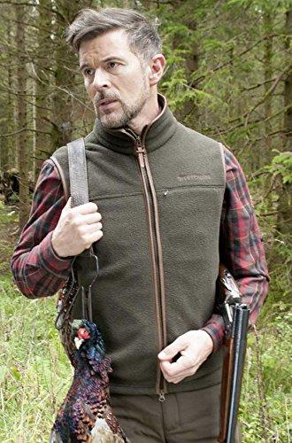 Shooterking Highland Fleecweste S