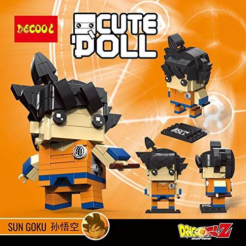 MSC Toy Figura Goku Kakaroto Dragonball Dragon Ball