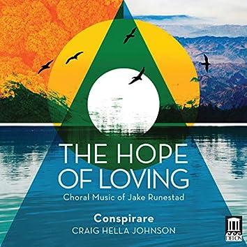 The Hope of Loving