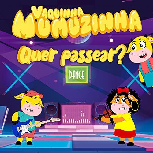 Vaquinha Mumuzinha