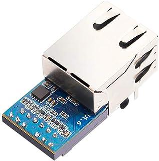 Super Port TTL UART to Ethernet Module (Low-Cost Solution USR- K6 (2PCS))
