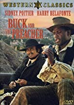 buck and the preacher dvd