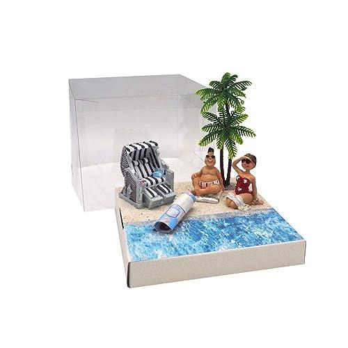Geldgeschenke Urlaub Amazon De