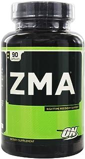 Optimum Nutrition Zma, 90 Capsules