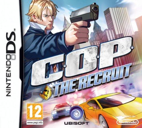 C.O.P. The Recruit  [Edizione: Regno Unito]