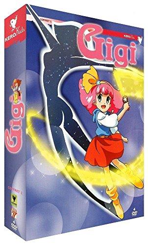 Coffret Gigi n. 1 - Coffret 4 DVD