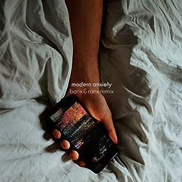 modern anxiety (Banx & Ranx Remix)