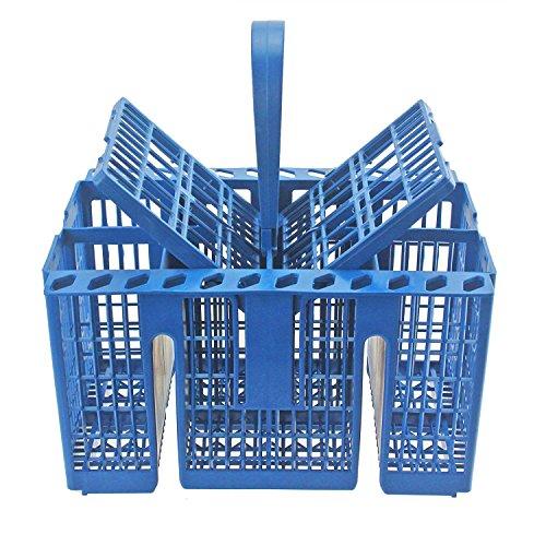 Spares2go posate basket gabbia rack per Indesit lavastoviglie