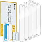 Mr.Shield For Huawei (Google) Nexus 6P 2015 Newest Anti Glare [Matte] Screen Protector [3-PACK] with Lifetime Replacement
