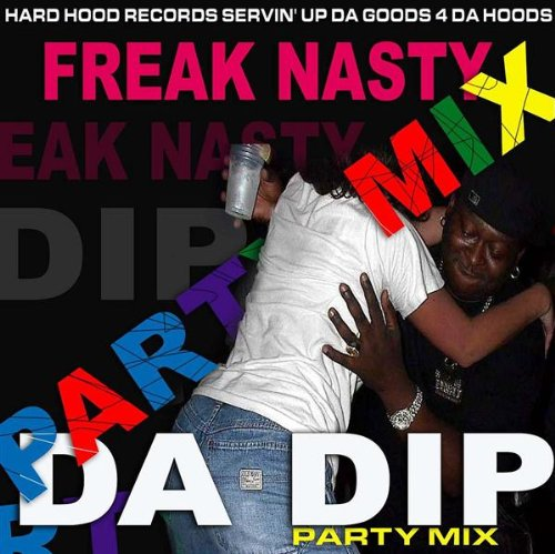 Da Dip Party Mix Vol 1