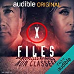 Couverture de X-Files. Première partie