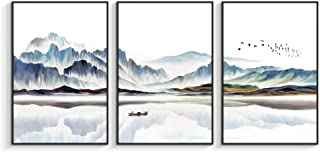 NWT Framed Canvas Wall Art for Living Room, Bedroom Canvas Prints for Home Decoration..