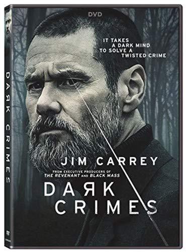Dark Crimes [Edizione: Stati Uniti] [Italia] [DVD]