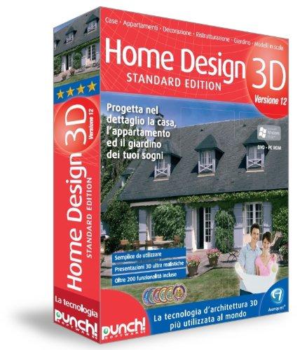 Home Design 3D Standard
