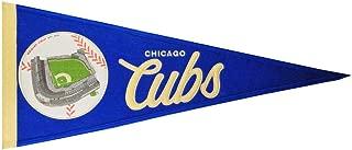 Winning Streak 60052 Chicago Cubs Ballpark Traditions Pennant