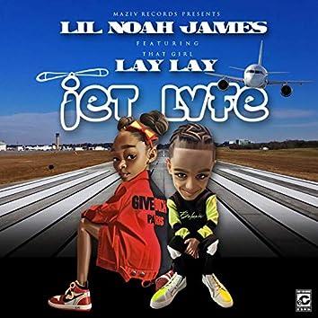 Jet Lyfe