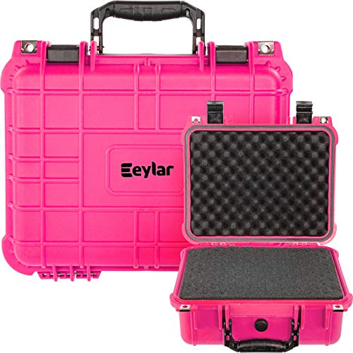 Eylar Protective Hard Camera Case W…