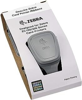 Zebra 800350-360LT YMCKOK Color Ribbon for Zebra ZC350LT Series Card Printers - 200 Prints - for Usage ONLY with ZC350LT M...