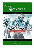 Warframe: 370 Platinum | Xbox One - Código de descarga