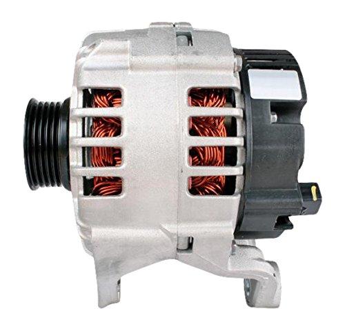 HELLA 8EL 012 428-171 Generator - 90A