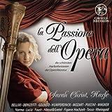 La Passione Dell Opera - die schönsten Harfenfantasien der Opernliteratur