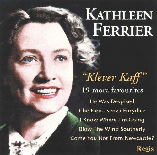 Ferrier/Klever Kaff**