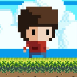 Niwashi Kid - Old School 8 bit platform game