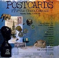 Postcards (1995-01-13)