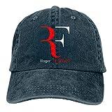 Lapitary Unisex Hats Roger Federer Adjustable...