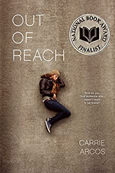 Out of Reach by [Carrie Arcos]