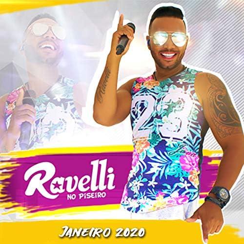 Ravelli No Piseiro