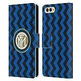 Head Case Designs Inter Milan Coutume Personnalisé Home 2020/21 Crête Kit Coque en Cuir à...